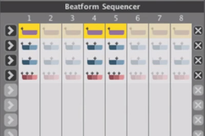 beatformsequencer