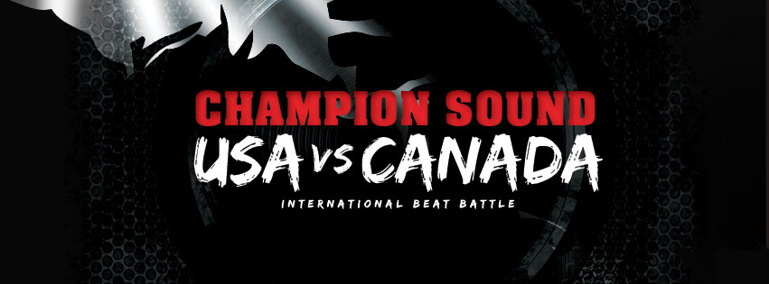 Beat Academy usa vs. canada battle