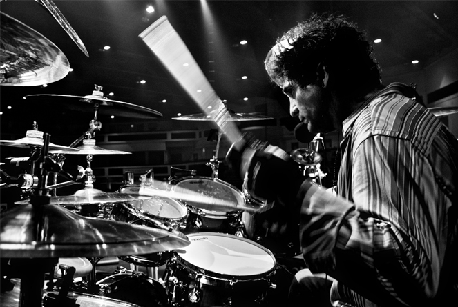 drummers-are-geniuses