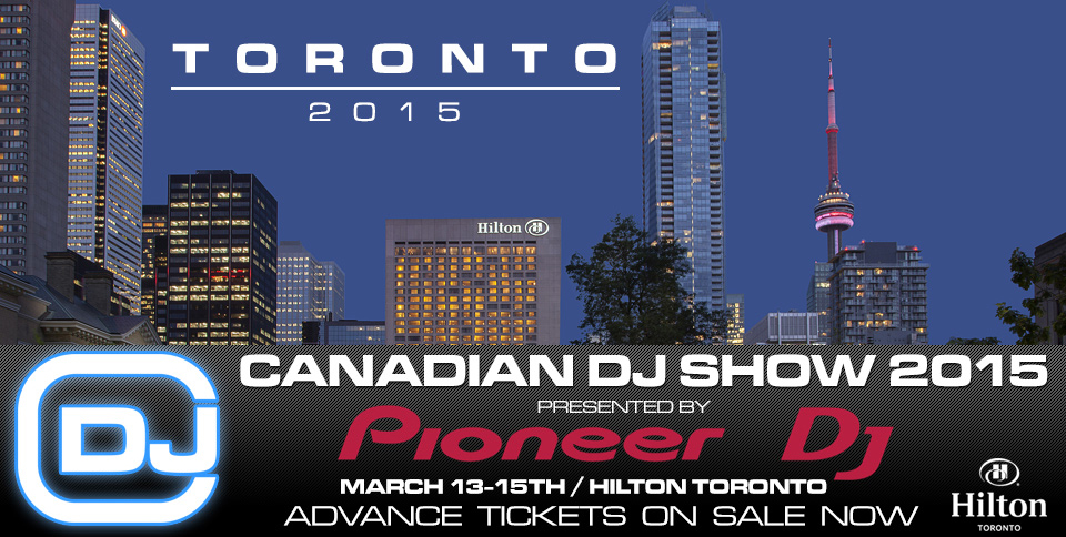 liquid rhythm canadian dj show