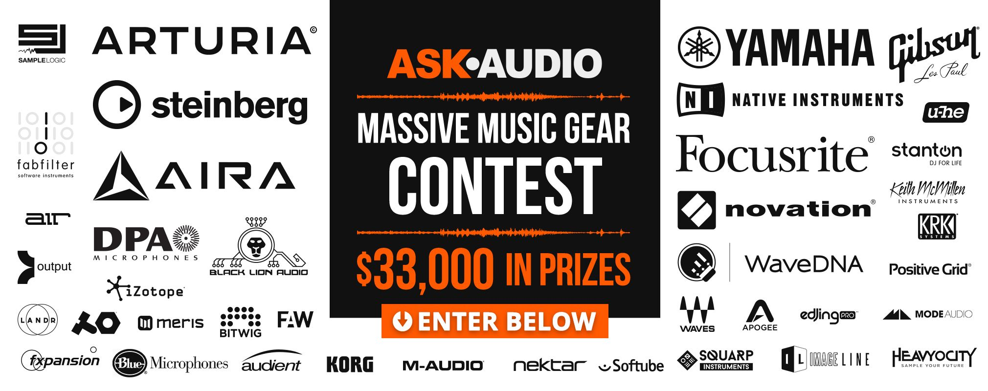 Ask-Audio-Launch-Contest
